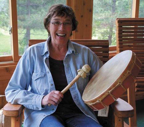 Doris Issendorf Linder