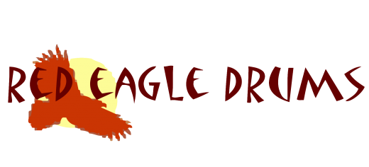 Red Eagle Drums
